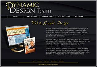 home web design graphics games contact